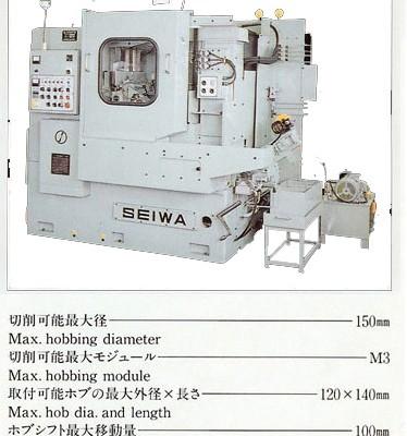 SEIWA MS-15