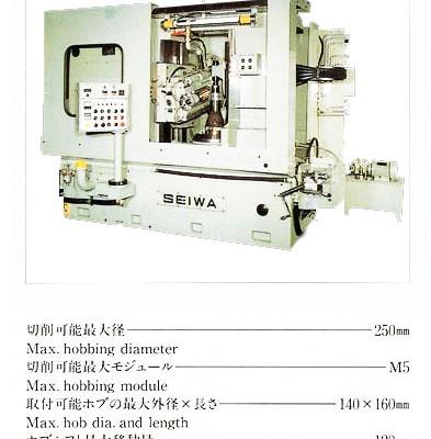SEIWA MS-250
