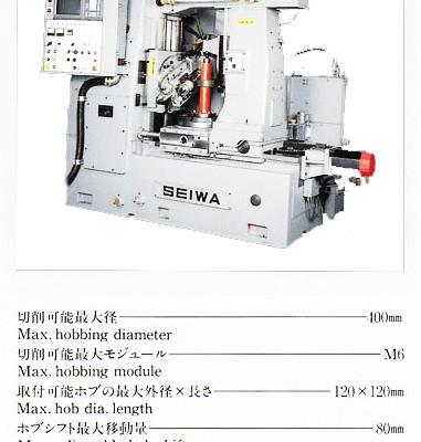 SEIWA MSU-450NC