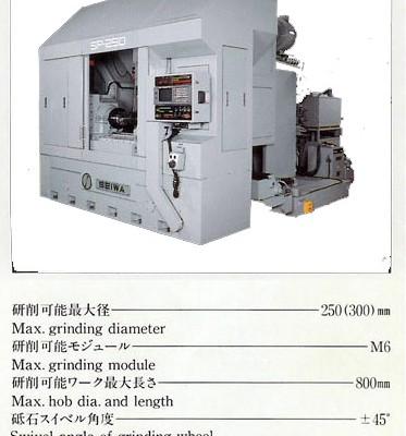 SEIWA SP-250