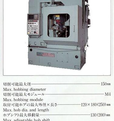 SEIWA SX-15
