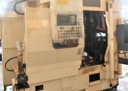 MITSUBISHI GC-25 CNC