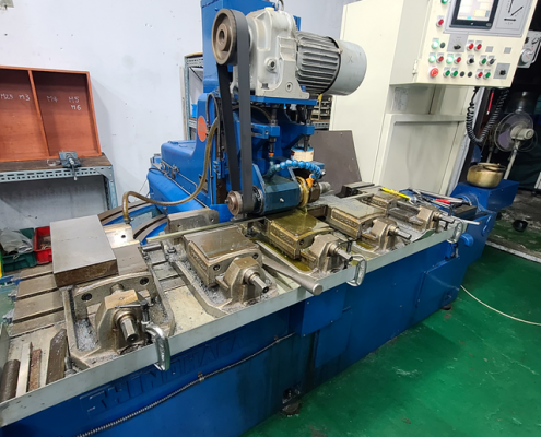 SHINOHARA SR-III CNC (2)